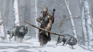 Assassin's Creed III Remastered Torrent Downlaod