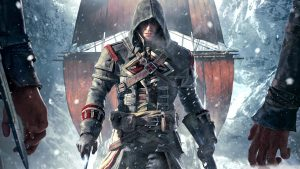 Assassin's Creed Unity Download Torrent