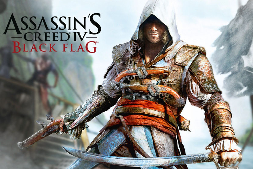 Assassin's Creed IV Black Flag Repack-Games