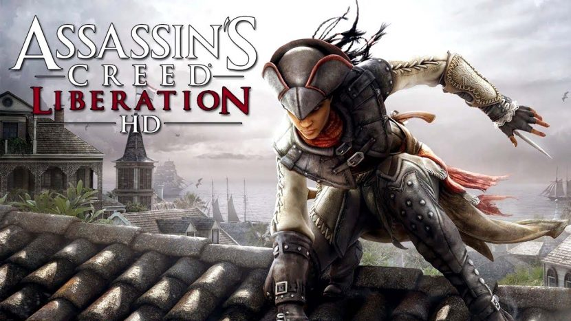 Assassins Creed Liberation HD Free Download Torrent Repack-Games