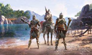 Assassins Creed Odyssey Free Download Repack-Games
