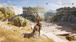 Assassins Creed Odyssey Free Download Repack Games