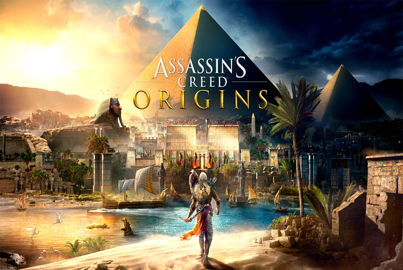 Assassins Creed Origins Free Download Torrent Repack-Games