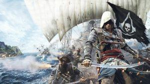 Assassin's Creed IV Black Flag Torrent Download