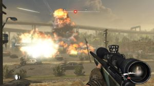 Battle Los Angeles PC Free Download Repack Games