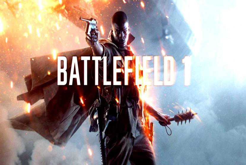 Battlefield 1 Free Download Torrent Repack-Games