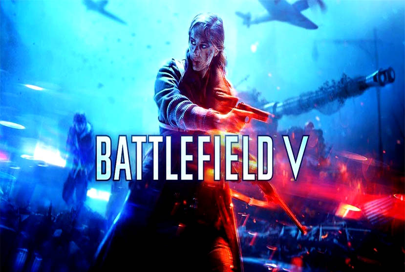 Battlefield V Free Download Repack-Games