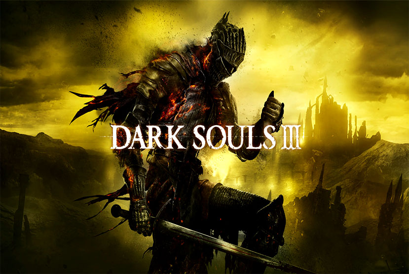 DARK SOULS III Free Download Torrent Repack-Games