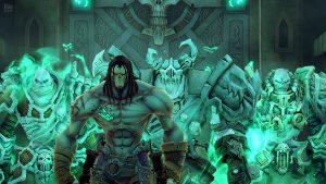 Darksiders II Deathinitive Edition Free Download Crack Repack Games