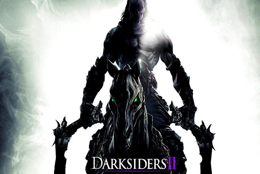 Darksiders II Deathinitive Edition Free Download Crack
