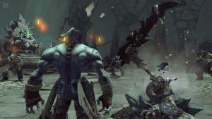 Darksiders II Deathinitive Edition Free Download Torrent Repack-Games