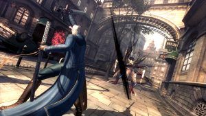 Devil May Cry 4 Special Edition Free Download Repack Games