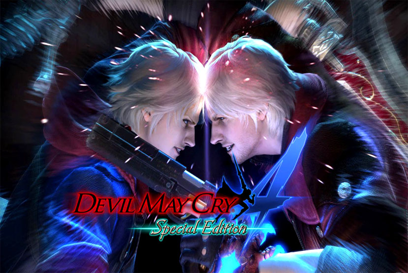 Devil May Cry 4 Special Edition Free Download Torrent Repack-Games