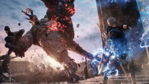 Devil May Cry 5 Free Dowload Torrent