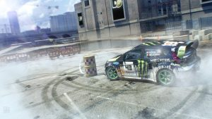 DiRT 3 Complete Edition Free Download Repack-Games