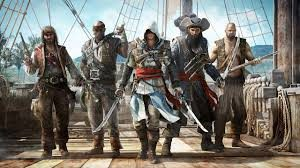 Download Assassins Creed Black Flag