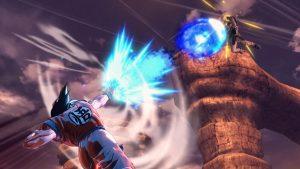 Dragon Ball Xenoverse 2 PC Game Download