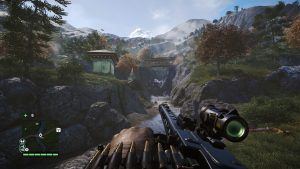 FAR CRY 4 GOLD EDITION Crack Repack-Games
