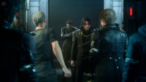 FINAL FANTASY XV WINDOWS EDITION Free Download Crack Repack-Games