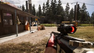 Far Cry 5 Download Free Repack-Games