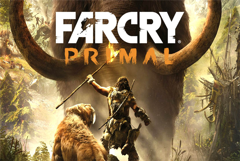Far Cry Primal Apex Edition Torrent