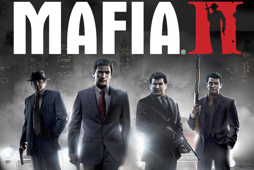 Mafia 2 Repack-Games Download