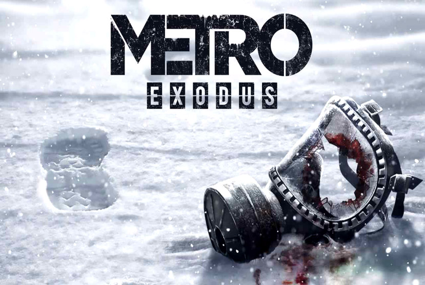 Metro Exodus Free Game Download Torrent