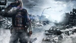 Metro Exodus Gold Edition Free Download Repack-Games