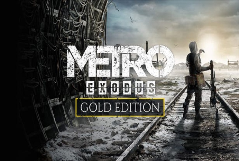 Metro Exodus Gold Edition Repack-Games