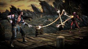 Mortal Kombat XL Crack Repack-Games