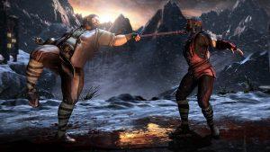 Mortal Kombat XL Premium Edition Free Download Repack Games