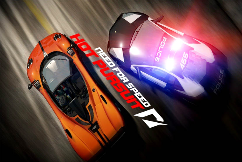 Need For Speed Hot Pursuit Free Download (2010) Crack Repack-Games