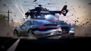 Need For Speed Hot Pursuit Free Download (2010) Repack-Games