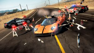 Need For Speed Hot Pursuit Free Download (2010) Repack Games