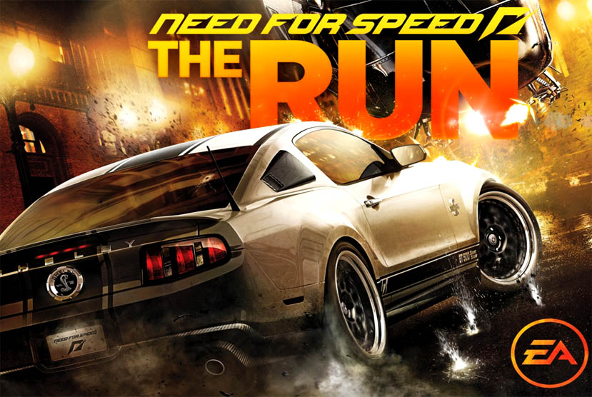 Need For Speed The Run Free Download Torrent Repack-Games