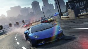 Need for Speed Most Wanted Limited Edition Free Download Repack Games