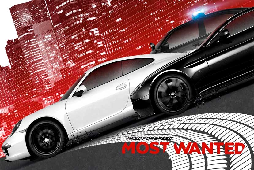 Need for Speed Most Wanted Limited Edition Free Download Repack-Games