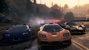 Need for Speed Most Wanted Limited Edition Free Download Torrent Repack-Games