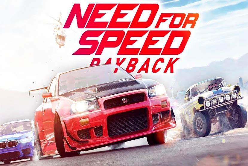 Need for Speed Payback Free Download Crack Repack-Games