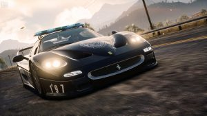 Need for Speed Rivals Free Download Torrent Repack Games