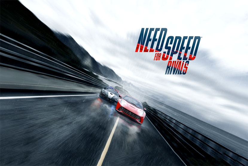 Need for Speed Rivals Free Download Torrent