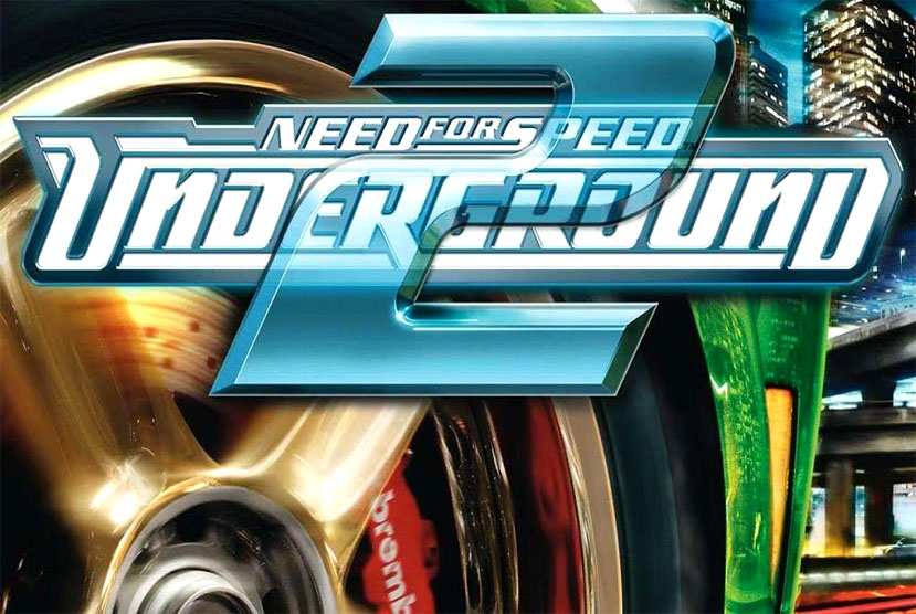 Need for Speed Underground 2 Free Download Crack Repack-Games