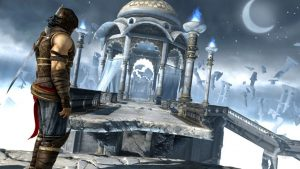 Prince of Persia The Forgotten Sands Free Download Repack Games