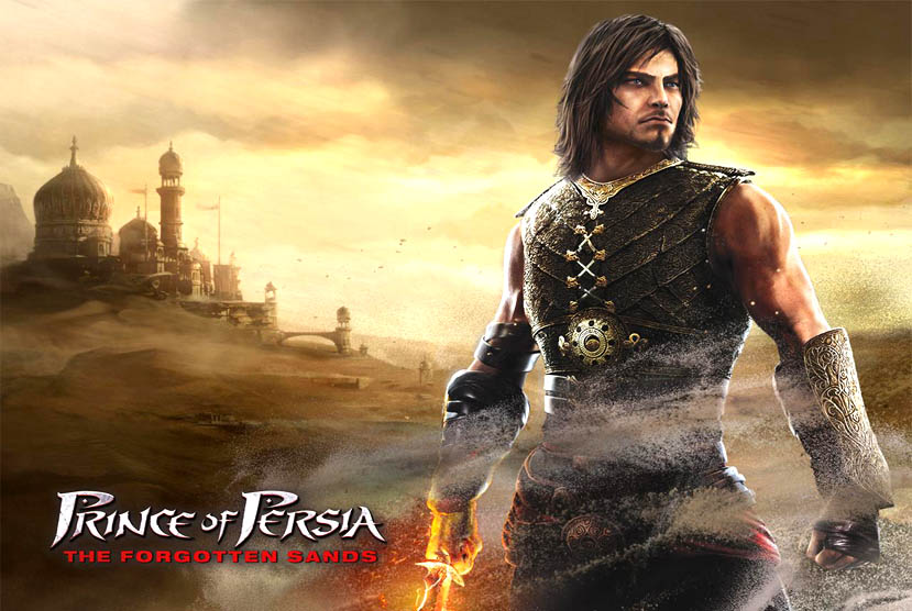 Prince of Persia The Forgotten Sands Free Download Torrent Repack-Games