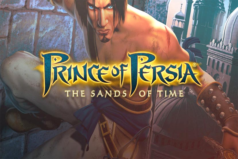 Prince of Persia The Sands of Time Free Download Crack Repack-Games