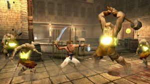 Prince of Persia The Sands of Time Free Download Repack-Games
