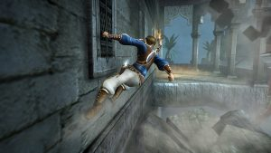 Prince of Persia The Sands of Time Free Download Repack Games