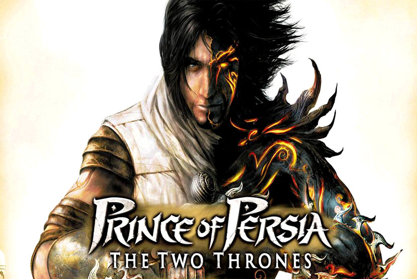Prince of Persia The Two Thrones Free Download Crack Repack-Games