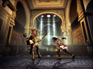 Prince of Persia The Two Thrones Free Download Repack Games
