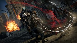 Prototype 2 Free Download Repack-Games